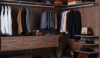 Custom Closets And Built Ins The Way You Want It!